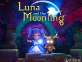 Luna and the Moonling