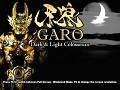 GARO - Dark & Light Colosseum