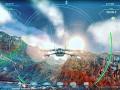 Frontier Pilot Sim