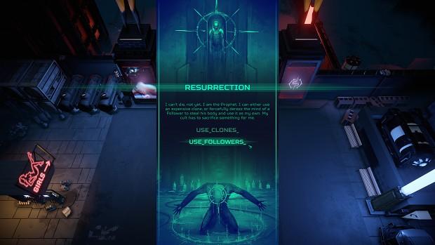 Re-Legion - Release