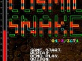 COSMIC SNAKE 8473/3671