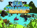 Sea Treasure - Pirate Run