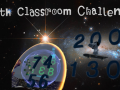 Math Classroom Challenge
