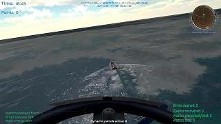 Speedboats in version 1.87