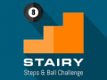 Stairy - Steps& Ball Challenge