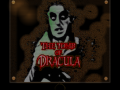Tomb of Dracula FP
