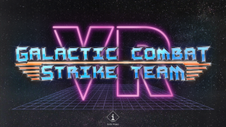 Galactic Combat: Strike Team
