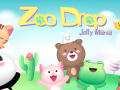 Zoo Drop : Jelly Mania