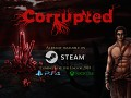 Corrupted - Juvty Worlds game