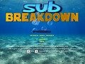 SubBreakdown