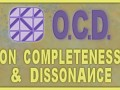 O.C.D. - On Completeness & Dissonance
