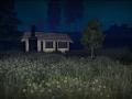 After dark - zombie apocalypse