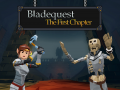 Bladequest - The First Chapter