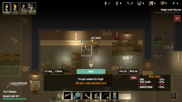 Shardpunk screenshot