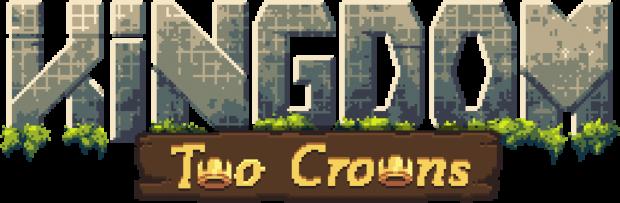 Kingdom: Two Crowns Logo