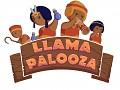 Llama Palooza