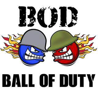 BOD: Ball of Duty