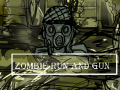 Zombie Run and Gun
