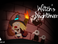 Witch's Nightmare