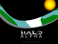 Halo: Alpha Cancelled