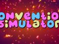 Convention Simulator