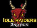 Idle Raiders: Second Run