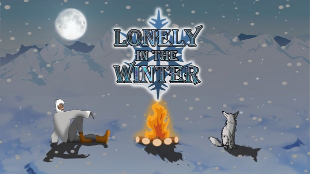 Lonely in the Winter