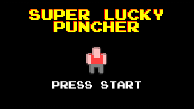 Super Lucky Puncher