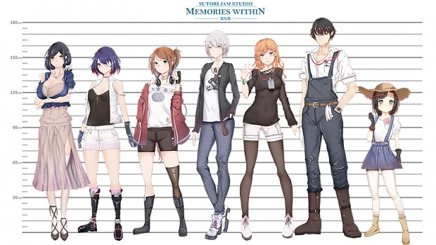 HEIGHT CHART Small 2