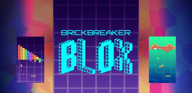 Brick Breaker Blox