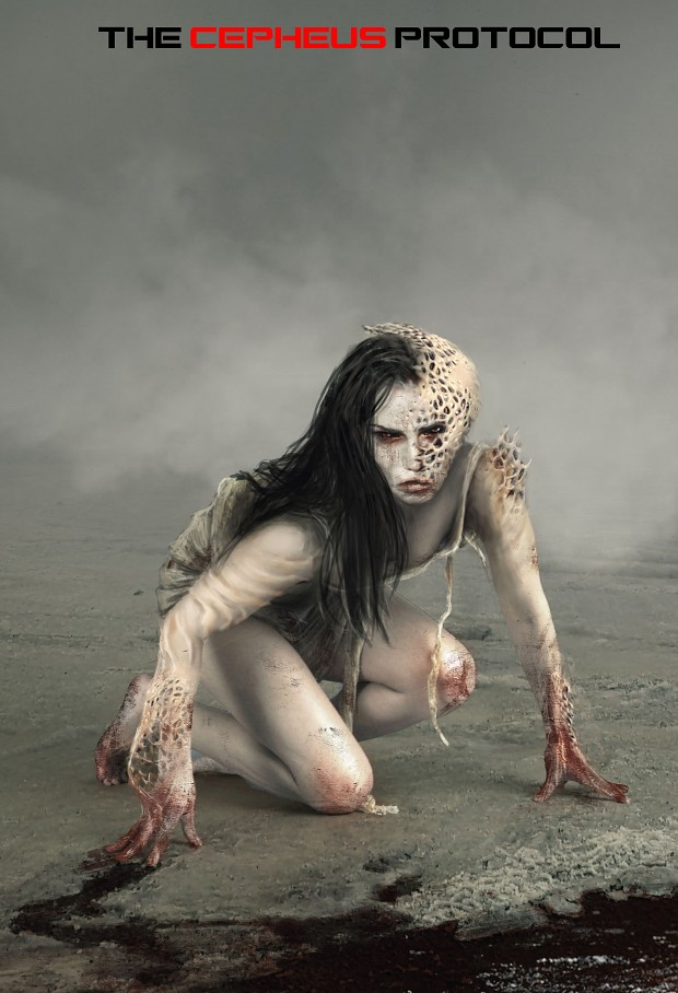 Standard Infected Female