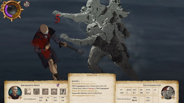 Combat screenshot 4