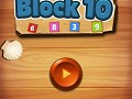 Get block 10: Block, Brick and Number Puzzle