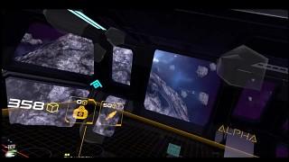 BattlegroupVR - First Person Space Strategy - Week