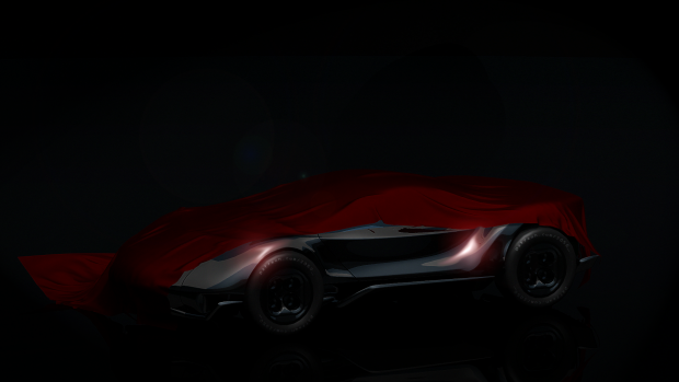 2050_ Banshee VT-16 New Hypercar wallpaper