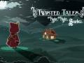 Twisted Tales : Night Night Scarlett