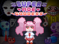 Super Moe Goddess: Roguelite Bullet Hell