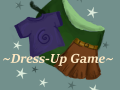 Dress-Up Game Basic