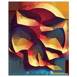 EW Skull Icon