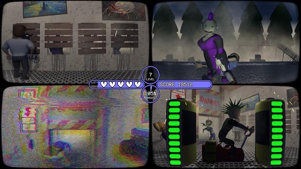 MultiTaskMaster Screenshot