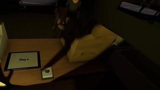 Shopkeeper Simulator VR - Halloween Update
