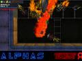ALPHAS: Survive the Swarm!