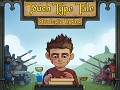 Touch Type Tale - Strategic Typing