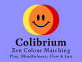 Colibrium: Zen Colour Matching