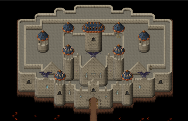 The Impregnable Fortress