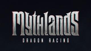 Mythlands: Dragon Racing