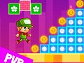 Super Mega - Platform (Mario Style)