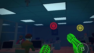 Toy Gun Office Simulator Trailer