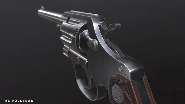 Colt Police .38