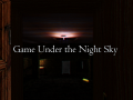 Game Under the Night Sky